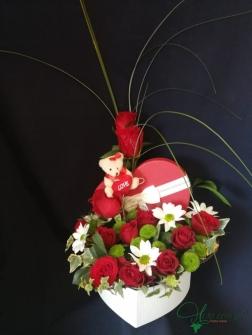 Caixa Love (Love Box)